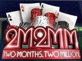 2M2MM: Two Months, Two Million