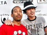 Battleground Earth: Ludacris vs. Tommy Lee