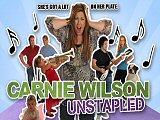 Carnie Wilson: Unstapled
