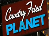 Country Fried Planet