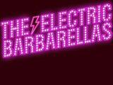 The Electric Barbarellas
