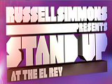 Russell Simmons Presents: Stand-Up At The El Rey