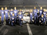 Fast Cars & Superstars: The Gillette Young Guns Celebrity Race