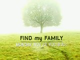 Find My Family