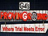 G4's Proving Ground