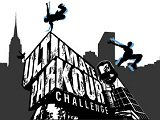 Ultimate Parkour Challenge