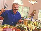Paul James' Home Grown Cooking