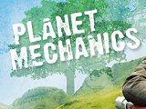 Planet Mechanics