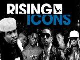 Rising Icons