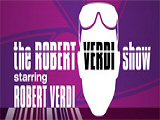 The Robert Verdi Show Starring Robert Verdi