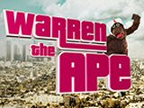 Warren The Ape